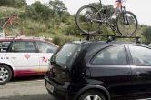 CRUZ Bike-Rack N