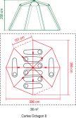 cortes octagon 8 sch