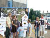 Vilnius Challenge 2009